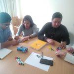 trabajo en equipo UPN