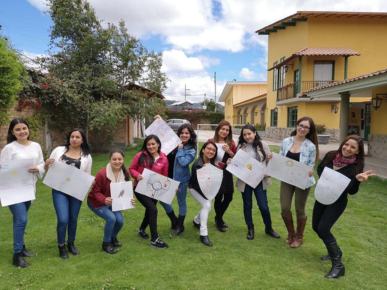 Habilidades blandas en Cajamarca